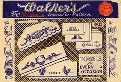 walkers 33