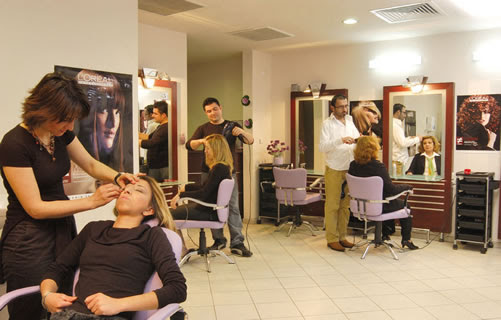 Tips For Getting Salon Treatment In Istanbul Adrift Anywhere