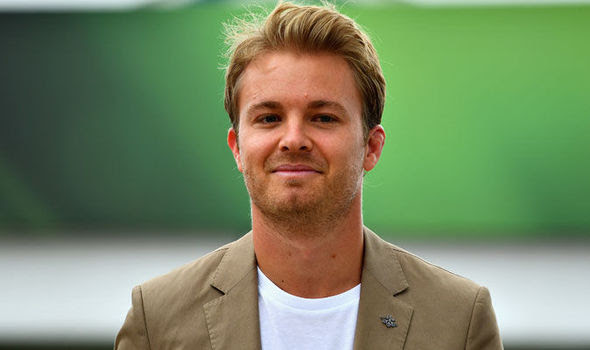 F1 news: Nico Rosberg agrees return to Formula One | F1 ...