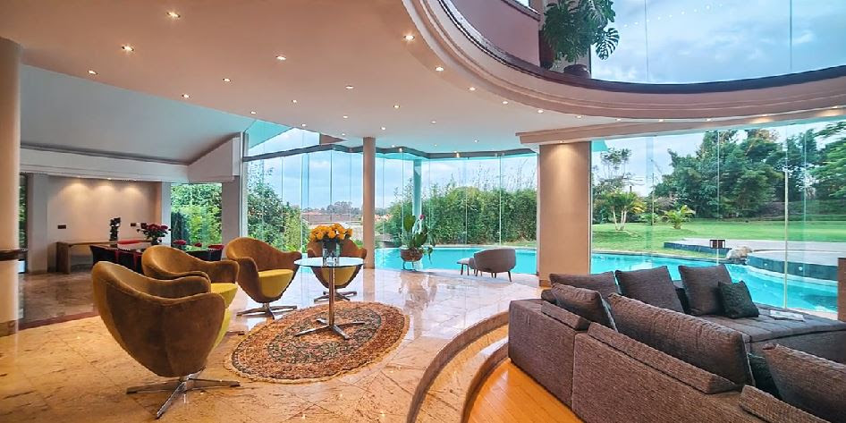 top 25 kenya most luxurious homes inside kenya luxury homes - Inside Luxury Mansions