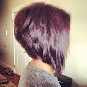 54+ Haircut Short Back Long Front, Charming Style!