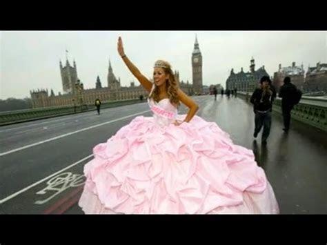 My Big Fat Gypsy Wedding Dress Designer   Saturday Night