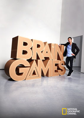 Brain Games - Season 2