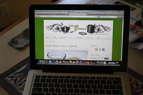 website for grilled banana
