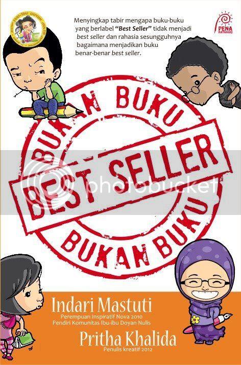 Bukan Buku Best Seller