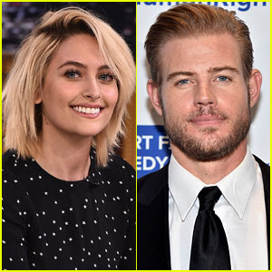 Paris Jackson & Trevor Donovan Are 'Just Friends' Despite Holding Hands