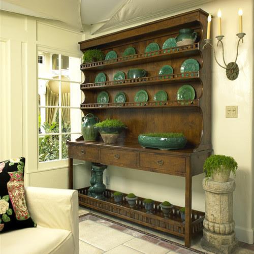 Bridge Design Studio eclectic living room