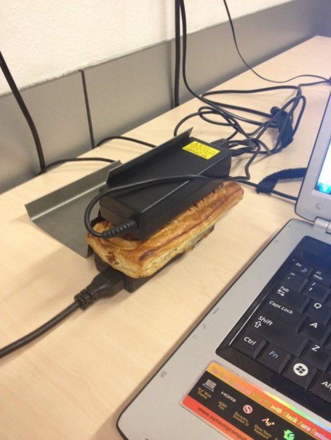 claentadores laptop