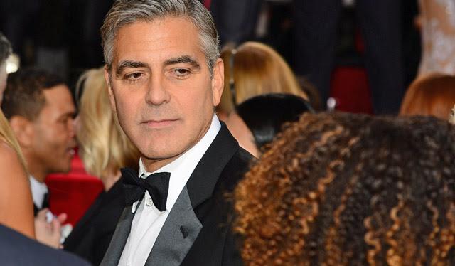 George Clooney. | Afp