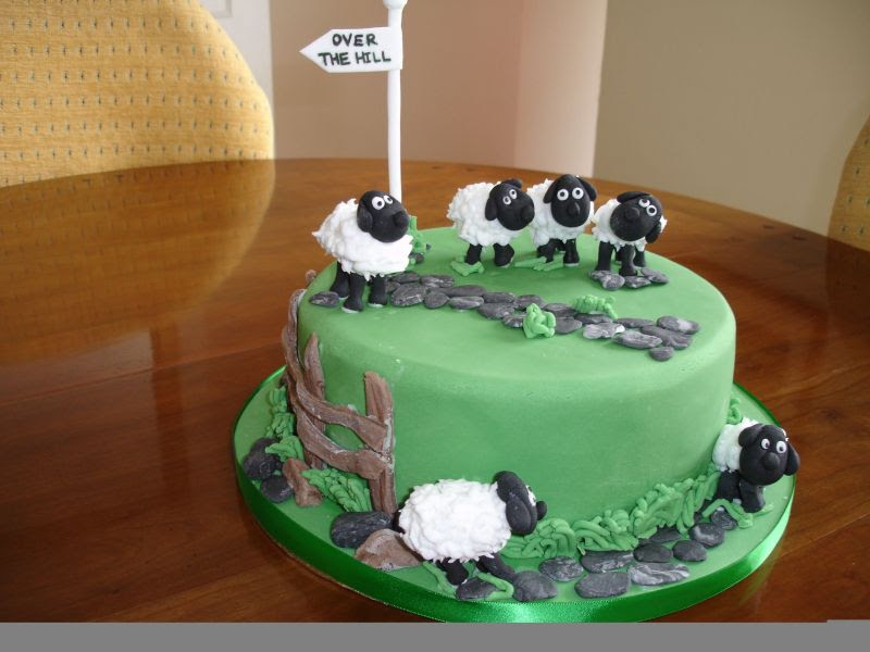 birth day cake images