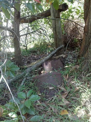 Ruins at Rockangle
