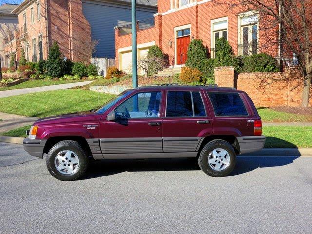 Jeep Cherokee Sport Manual Transmission