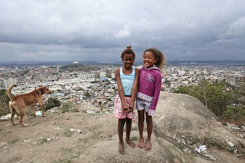 Morro do Alemão/RJ