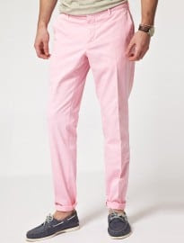 Polo Ralph Lauren Preppy Slim Fit Chinos