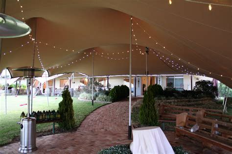 Stretch Tents & Marquee Hire Byron Bay   Nomadic Tents