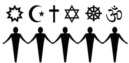 ابن عربي الصوفي ووحدة الأديان