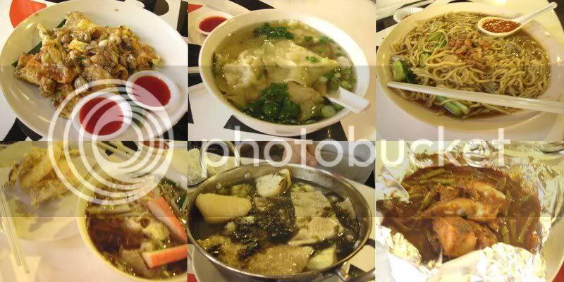copra mill dishes