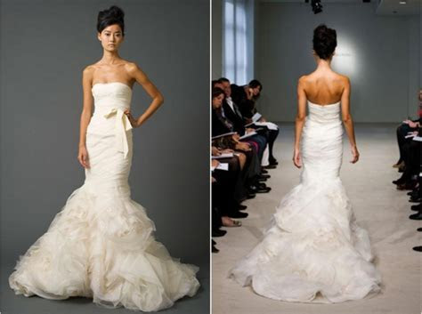 The 5 Most Popular PreOwned Wedding Dresses   PreOwned