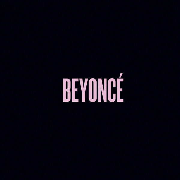 spectrum pulse: album review: 'beyonce' by beyonce
