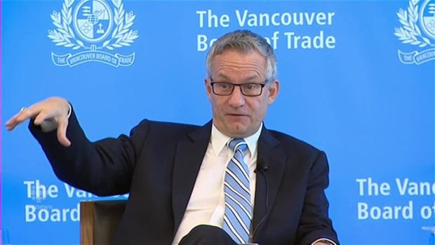 Trade Minister Ed Fast told the Vancouver Board of Trade last Thursday that the full text of the Trans-Pacific Partnership trade deal would be available within days. Now, government officials say it won't be available until after the election.