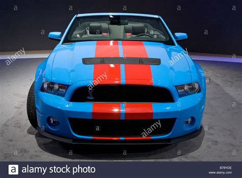 shelby gt stock  shelby gt stock images alamy