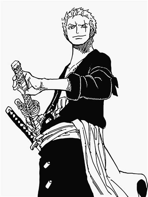 roronoa zoro facts absolutely worth knowing page