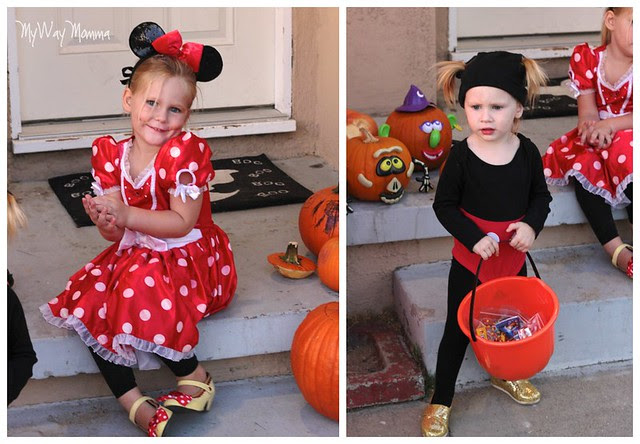 Halloween-Trick or Treating October 2012 11