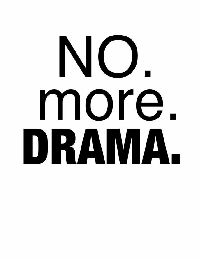 Quotes About Drama Makers 26 Quotes