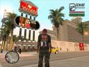 Cartel Caesar's Palace en GTA San Andreas StarmanMod