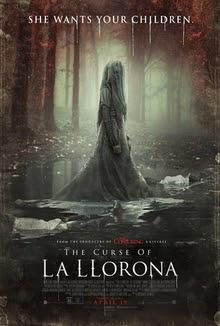 The Curse Of La Llorona 2019 Film