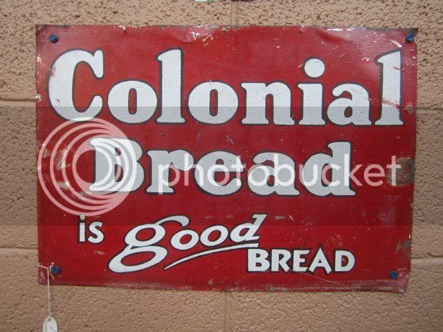 Old bread sign, Sedona photo SedonaColonialBread_zps5c15868a.jpg