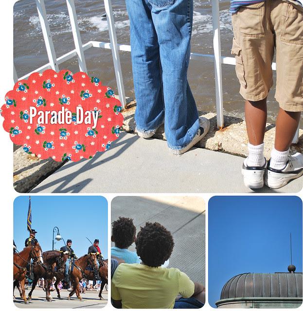 ParadeDay