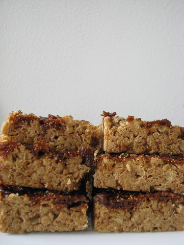 fig bar recipe