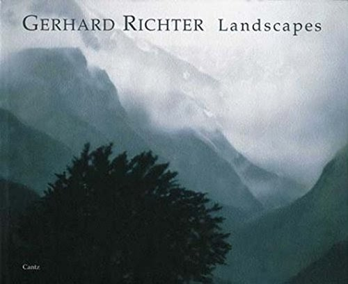 ebook kostenlos download: gerhard richter: landschaften