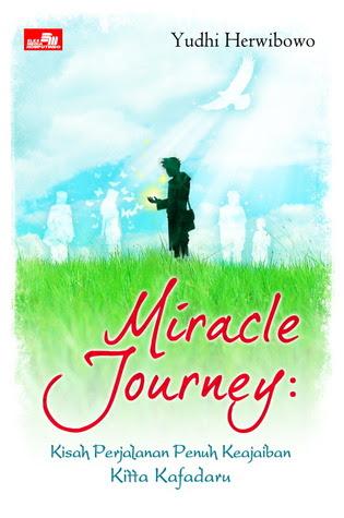 Miracle Journey: Kisah Perjalanan Penuh Keajaiban Kitta Kafadaru