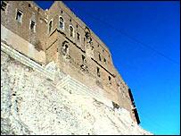 Ciudadela de Irbil