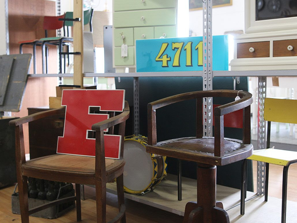 the best vintage furniture stores in cologne!