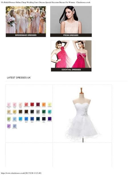 Uk bridal dresses online,cheap wedding guest dresses