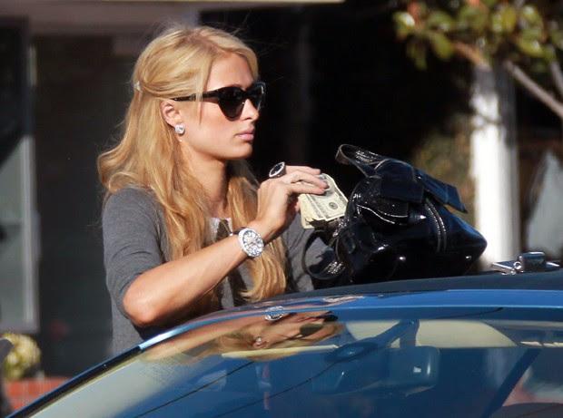 Paris Hilton (Foto: Akm/Gsi)