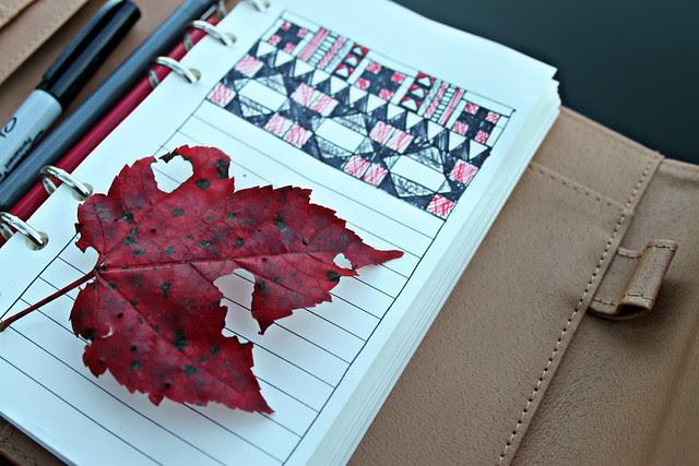 Leaf Inspiration