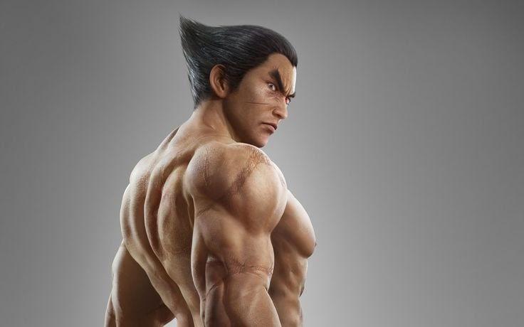 AYUNMENCOZ: Tekken Tag Tournament 2 Xbox 360 Iso Download