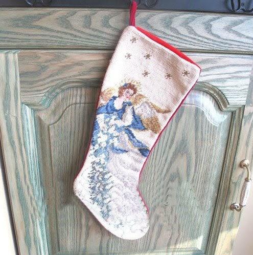 Needlepoint Kits Discount: Gorgeous Handmade Christmas ...