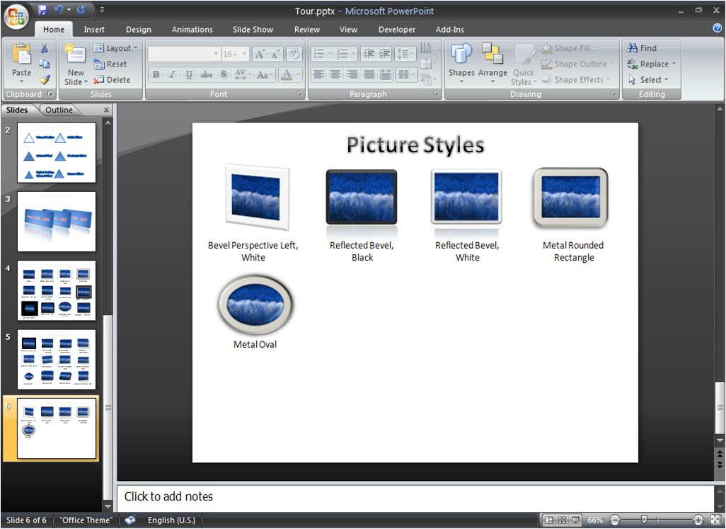 Powerpoint Heaven The Power To Animate Microsoft Office