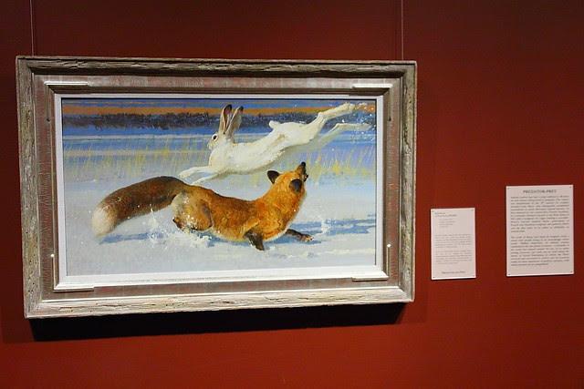 IMG_8951 National Museum of Wildlife Art, Jackson, WY