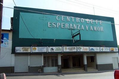 Cine Buenos Aires