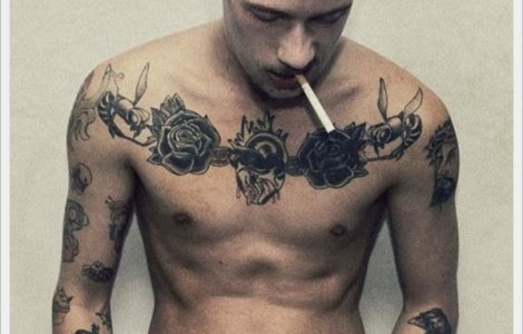 Best Small Tattoos Male Tattoos Designs Ideas