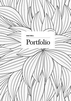 88 Best Portfolio Cover Design images in 2018 | Page