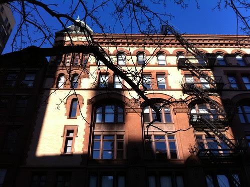 Schermerhorn Building