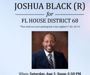 Florida-House-candidate-Joshua-Black-President-Obama-should-hang-for-war-crimes