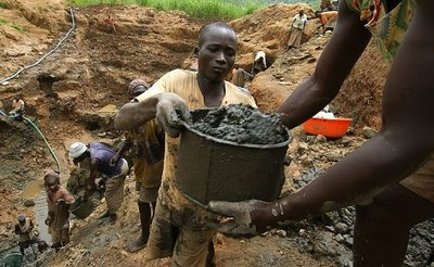 Mineral extraction is a lucrative business in the Democratic Republic of Congo. Western multi-national firms are dependent upon these resources in order to make profit within the world capitalist market. The country marked its 50th anniversary June 30. by Pan-African News Wire File Photos